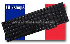 Clavier Français Original Pour Acer Travelmate 7520 7520G 7720 7720G Série NEUF
