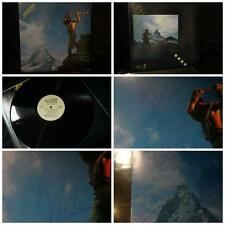 Vinile Autografato Depeche Mode Construction Time Again – Mute Records 1983