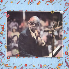 Professor Longhair - Mardi Gras In New Orleans (Vinyl LP - 2000 - US - Reissue)