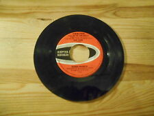 "7"" Pop Dionne Warwick - Valley Of The Dolls (2 Song) SCEPTER REC - disc only -"