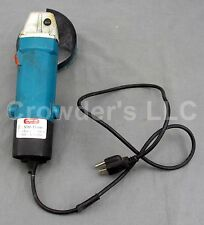 American Tool Exchange Corded Angle Grinder S1M-115mm 110V/60Hz 600W w/ Guard