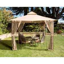 Garden 12' x 10' Patio Gazebo Netting