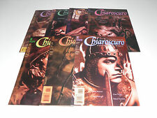Chiaroscuro 1-7 (7 Issue Run) - REF 332