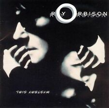 Roy Orbison Mystery Girl CD 1992 Virgin