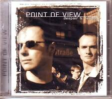 Point of View - Despair and Delight CD (1999) Neuware