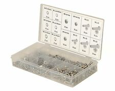 475 pc Stainless Steel Metric Nut & Bolt Assortment