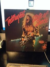 Ted Nugent State Of Shock