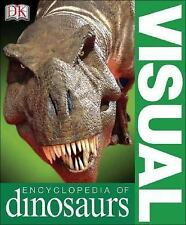 Visual Encyclopedia of Dinosaurs by Dorling Kindersley Publishing Staff...