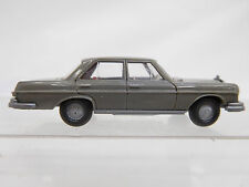 MES-51757 Alter Wiking 1:87 Mercedes 280 S betongrau