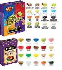 Jelly Belly Bean Boozled Jelly Beans Serie 3 & Harry Potter Bertie Piezas 1 cada una