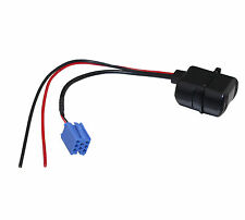 IBP Bluetooth module for Blaupunkt radio stereo Aux cable car audio cable