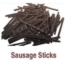 Jones Natural Chews Sausage Sticks Dog Treats (20 pack) 2.2 oz bag