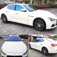 1.52x1M New Car Stying Chameleon Front Window Film Tinting for Car Window Vinyl