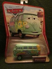 HOT 2005 DISNEY Cars Fillmore ** FILMORE ** Desert 4/1 Rare & VHTF FREE SHIPPING
