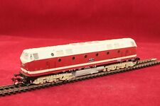 BTTB 2521 TT DR Diesellok BR 119 120-4 mit Lichtwechsel/guter Zustand