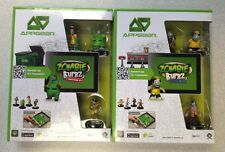 NEW Lot Of Two(2) Appgear  Zombie Burbz Services & Diner  For ipad or Android