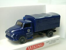 Wiking Ford 2500 THW PrPl - 0693 20 - 1/87