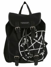 Supernatural Runes Slouch Buckle Backpack Book Bag Gift Rare New With Tags!
