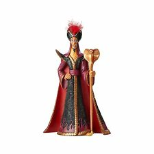 Disney Showcase 4055789 Jafar From Aladdin New & Boxed
