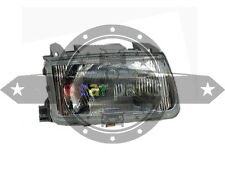 VOLKSWAGEN POLO HEAD LIGHT RIGHT HAND SIDE 11/2005 - 02/2010