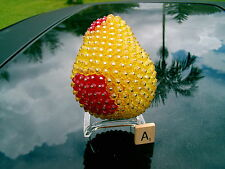 Vintage Pinned Jewel