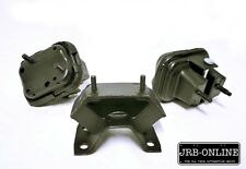 Holden VS VT VU VX commodore 3.8 V6 Engine mounts & Transmission Mount SET kit