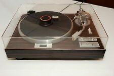 YAMAHA YP-D8 1979 Turntable Direct Drive Vintage Audiophile Record Player
