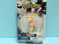 NIP POKEMON Deerling Spring Pink Action Figure, Black & White Series, 2011 JAKKS