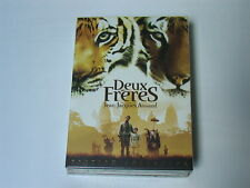 DEUX FRERES  EDITION  COLLECTOR 2 DVD NEUF