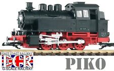 NEW PIKO BR80 ELECTRIC G SCALE LOCO LOCOMOTIVE COMPATIBLE LGB BACHMANN TRAIN SET