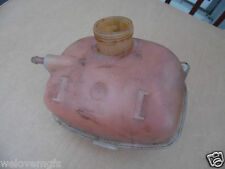 MGF/MG TF/MGTF Expansion / Coolant / Header / Tank / Bottle / Reservoir / Water