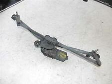 2002 Ford Mondeo MK3 Wiper Motor With Linkage Front