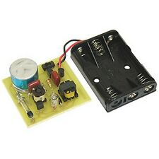 KitsUSA K-6995 TINY STROBE LIGHT KIT (solder version) Ages 13+