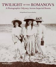 TWILIGHT OF THE ROMANOVS - NEW HARDCOVER BOOK