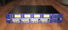 Focusrite ISA428 ISA 428 4-Channel Mic Preamp