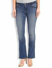 NWT LUCKY BRAND Sofia Boot Cut Broadbeach Curvy 8/29 Long Inseam 34 7W12760