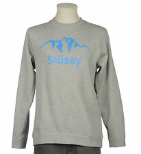 Stussy sweatshirt, stussy deluxe stussy international tribe