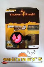 Trophy Ridge Whisker Biscuit Kill Shot Medium Pink- AWB501M