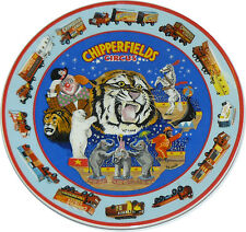 Chipperfields Circus 1996 Royal Doulton Bone China Plate