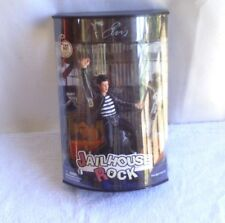 ELVIS PRESLEY  JAIL  HOUSE  ROCK ACTION  FIGURE 6 '' NIB