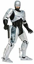 "NECA 7"" Robocop Action Figure with Spring Loaded Holster Model Toy Gift Toys"