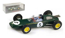 SPARK S2137 LOTUS 24 # 5 Winner BARC 200 Aintree 1962-JIM CLARK scala 1/43