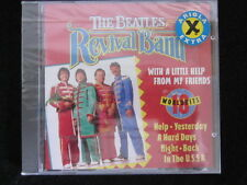 Beatles Revival Band - With a Little Help From Our Friends (CD) NEU&OVP! RARE!!
