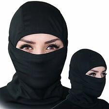 Balaclava Face Mask Premium Ski Motorcycle Neck Warmer Cold Windy Sun Protection