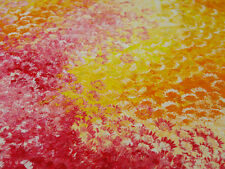 "ABORIGINAL ART PAINTING by POLLY NGALE ""BUSH PLUM DREAMING"""