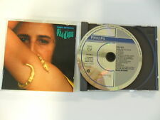 Maria Bethania - Olho D'agua. (Philip Label) Selten - CD Topzustand.