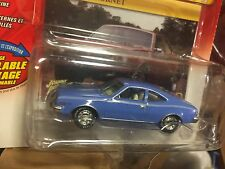JOHNNY LIGHTNING R29 CLASSIC GOLD 1974 AMC HORNET Goodyear