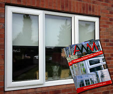 uPVC Windows - TRADE PRICE LIST