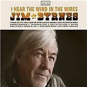 Jim Byrnes - I Hear The Wind In The Wires (2012)  CD  NEW  SPEEDYPOST