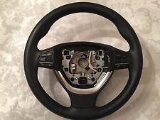 BMW F01 F02 F10 F11 5 Series 7 Series Heated Steering Wheel Sport Version